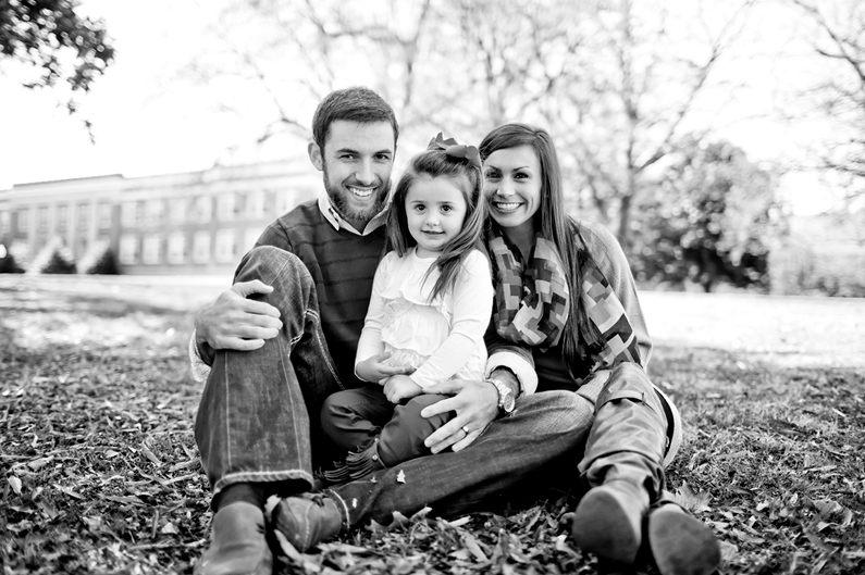 Family Photography Jackson TN