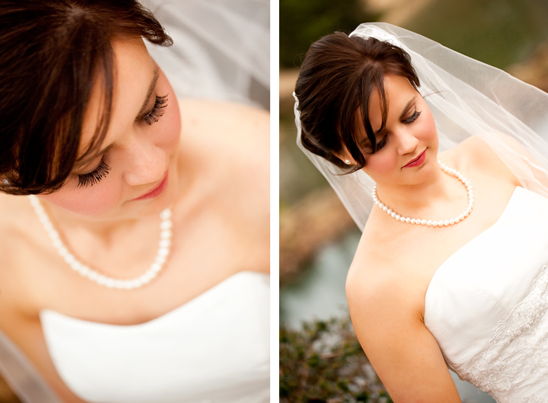 Bridal Photography in Jackson TN