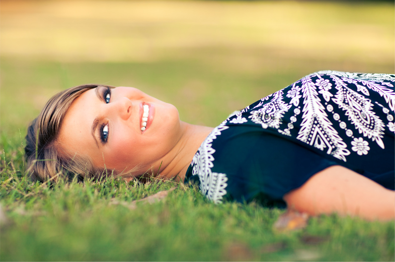 Senior Photography Jackson TN