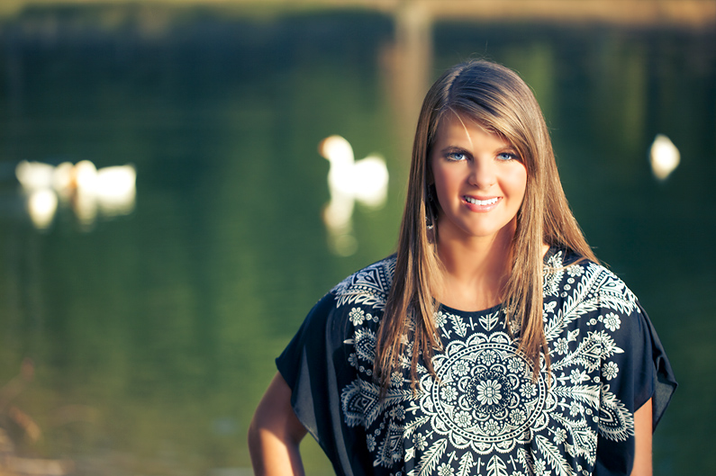 Senior Photographers Jackson TN