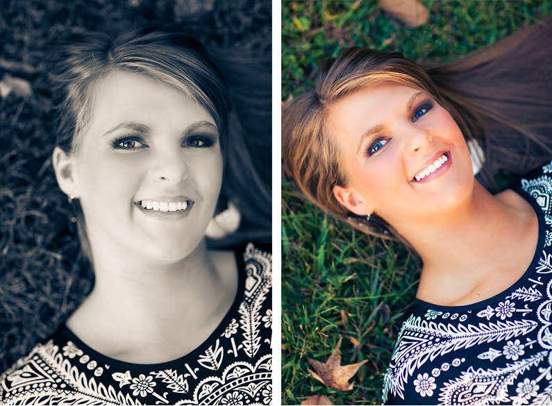 Senior Photography Jackson Tennessee