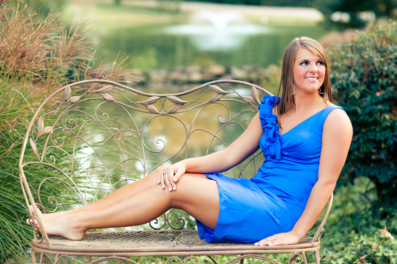 Senior Photographers Jackson Tennessee
